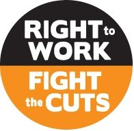 Right to Work Fight the cuts