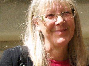 Linda Burnip