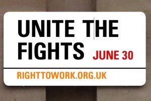 Unite the Fights June 30th
