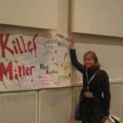 Killer Miller poster for Maria MillerMP